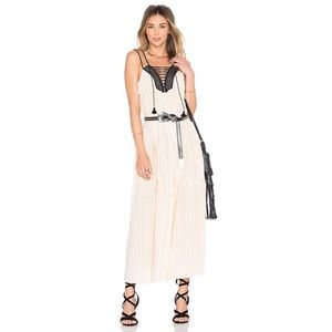 Rachel Zoe Dresses - Rachel Zoe Sybilla Maxi Dress